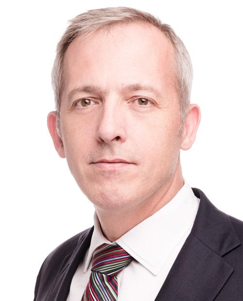Stuart Porter - Expat Financial Advisor UAE